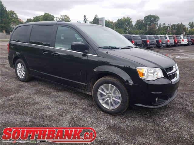 2020 Dodge Grand Caravan Premium Plus (Stk: 200602) in OTTAWA - Image 1 of 20