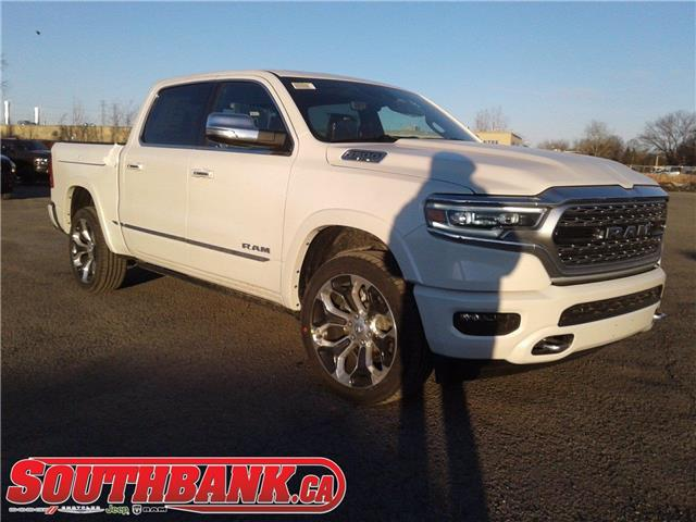 2021 RAM 1500 Limited (Stk: 210106) in OTTAWA - Image 1 of 20