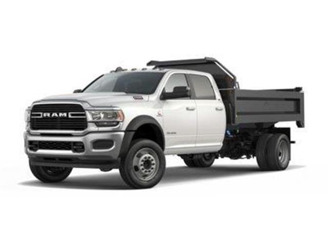 2021 RAM 5500 Chassis Tradesman/SLT/Laramie/Limited (Stk: 210183) in OTTAWA - Image 1 of 1