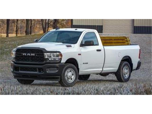 2021 RAM 2500 Tradesman (Stk: 210294) in OTTAWA - Image 1 of 1