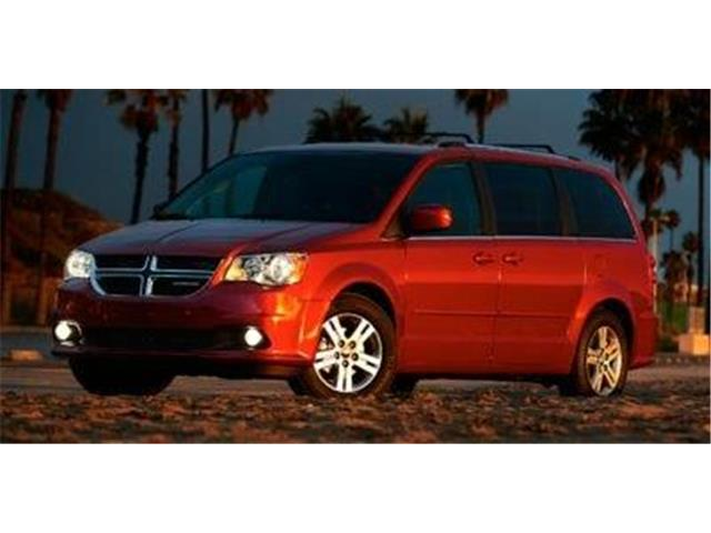 2020 Dodge Grand Caravan Premium Plus (Stk: 200754) in OTTAWA - Image 1 of 1