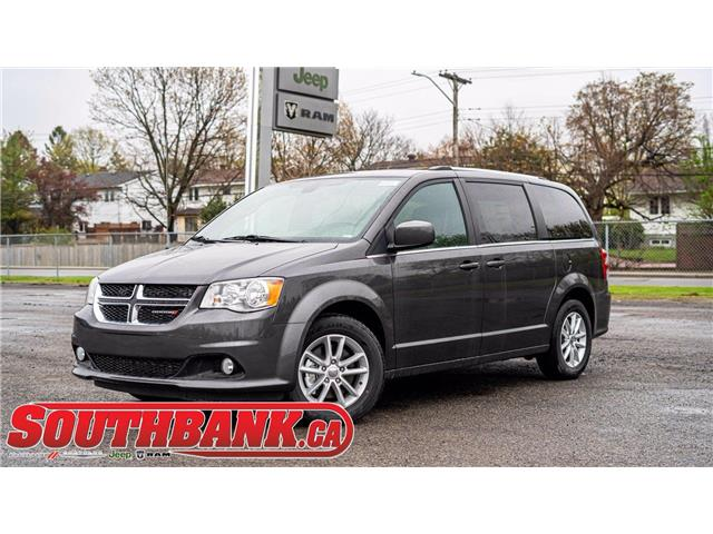 2020 Dodge Grand Caravan Premium Plus (Stk: 200461) in OTTAWA - Image 1 of 24