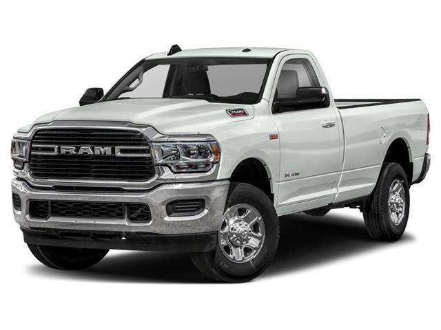 2021 RAM 2500 Tradesman (Stk: ) in OTTAWA - Image 1 of 8