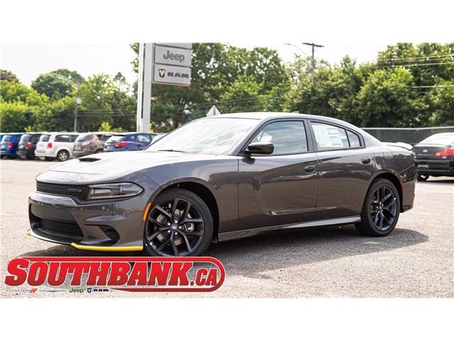 2021 Dodge Charger GT (Stk: 210429) in OTTAWA - Image 1 of 23