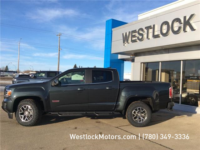 2018 GMC Canyon  (Stk: 18T64) in Westlock - Image 2 of 26