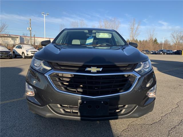 2018 Chevrolet Equinox LS (Stk: 705441) in Sarnia - Image 1 of 13