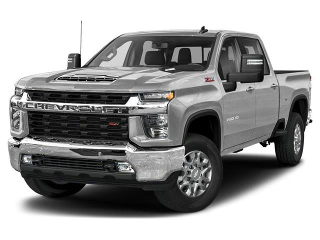 2021 Chevrolet Silverado 3500HD Work Truck (Stk: 21315) in Vernon - Image 1 of 9