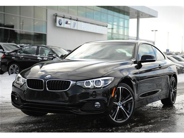 2018 BMW 430 i xDrive (Stk: 8E43208) in Brampton - Image 1 of 13