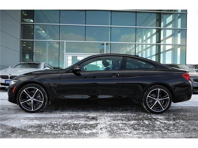 2018 BMW 430 i xDrive (Stk: 8E43208) in Brampton - Image 2 of 13