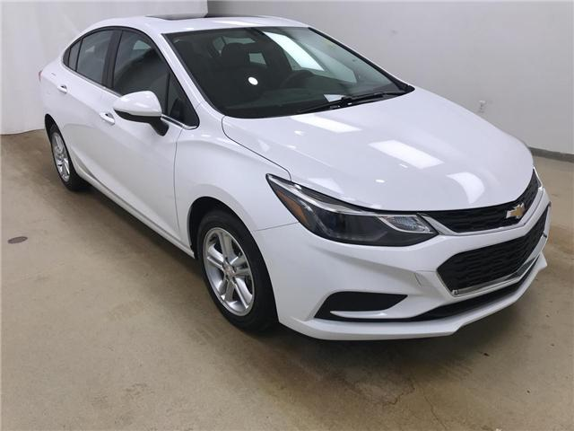 2017 Chevrolet Cruze LT Auto (Stk: 188348) in Lethbridge - Image 2 of 19