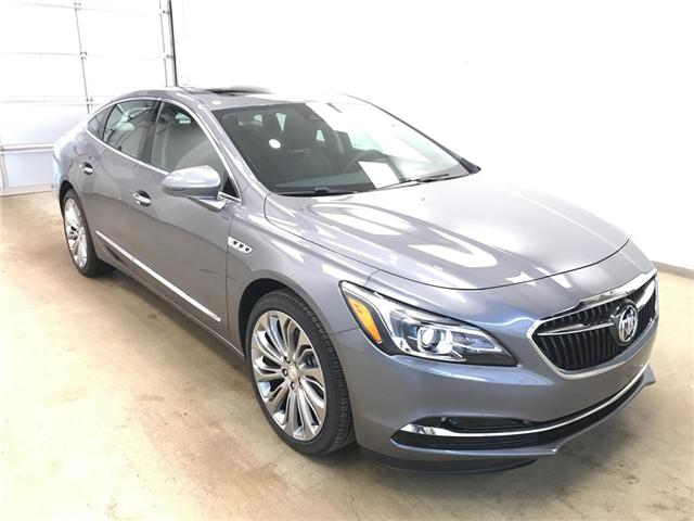 2018 Buick LaCrosse Premium (Stk: 185778) in Lethbridge - Image 1 of 19
