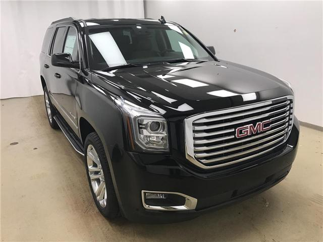 2018 GMC Yukon SLT (Stk: 185882) in Lethbridge - Image 2 of 19