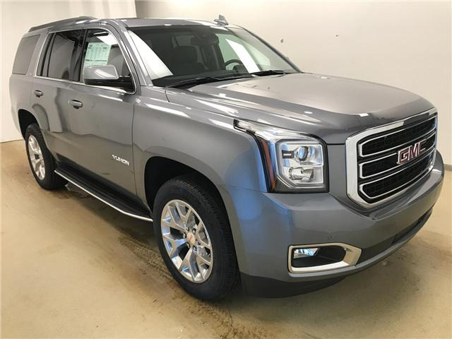 2018 GMC Yukon SLT (Stk: 187147) in Lethbridge - Image 2 of 19