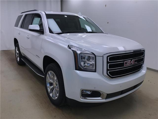2018 GMC Yukon SLT (Stk: 186179) in Lethbridge - Image 2 of 19