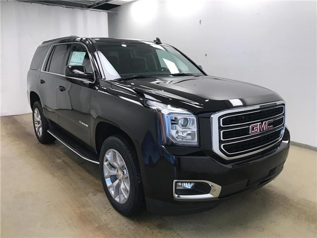 2018 GMC Yukon SLT (Stk: 187148) in Lethbridge - Image 2 of 19
