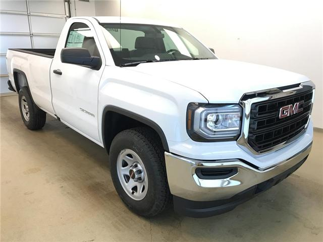 2018 GMC Sierra 1500 Base (Stk: 183906) in Lethbridge - Image 1 of 19