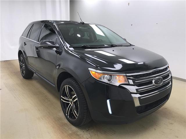 2013 Ford Edge Limited (Stk: 179332) in Lethbridge - Image 1 of 19