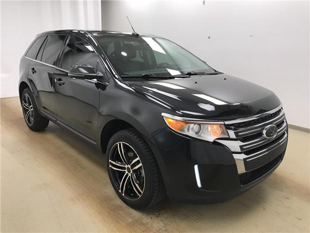 2013 Ford Edge Limited (Stk: 179332) in Lethbridge - Image 2 of 19