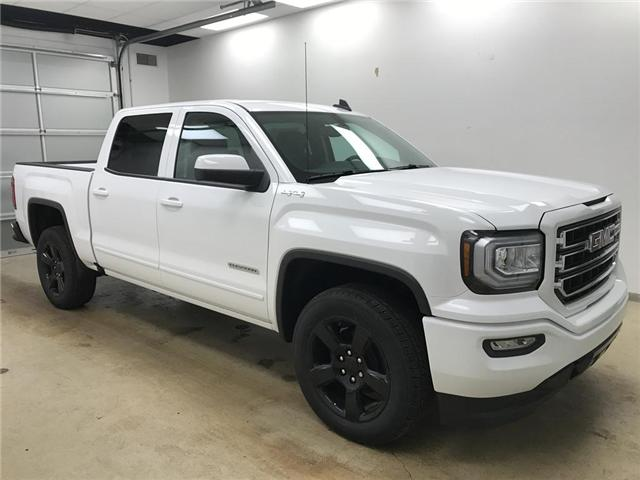 2018 GMC Sierra 1500 SLE (Stk: 185337) in Lethbridge - Image 1 of 19
