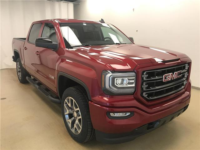 2018 GMC Sierra 1500 SLT (Stk: 186808) in Lethbridge - Image 1 of 19