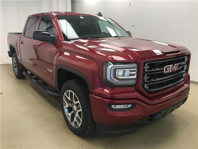 2018 GMC Sierra 1500 SLT (Stk: 186808) in Lethbridge - Image 2 of 19