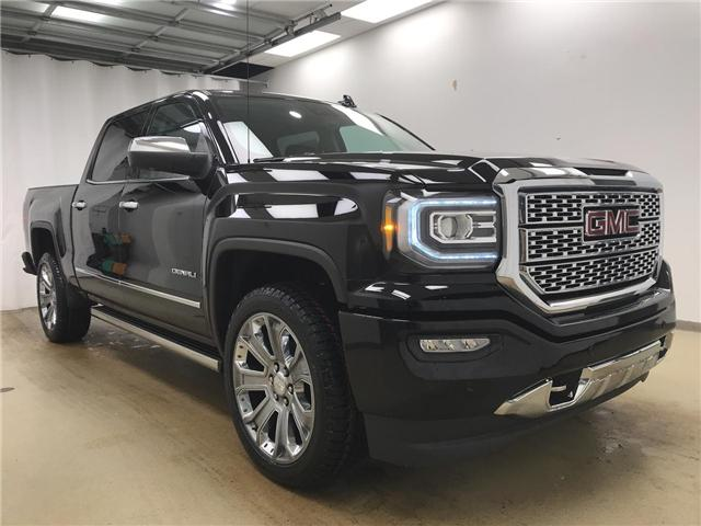 2018 GMC Sierra 1500 Denali (Stk: 188865) in Lethbridge - Image 1 of 19