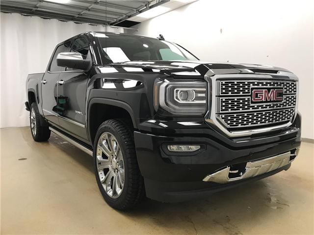2018 GMC Sierra 1500 Denali (Stk: 188482) in Lethbridge - Image 1 of 19