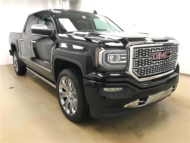 2018 GMC Sierra 1500 Denali (Stk: 188482) in Lethbridge - Image 2 of 19