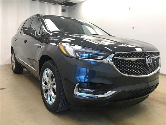 2018 Buick Enclave Avenir (Stk: 187162) in Lethbridge - Image 1 of 19