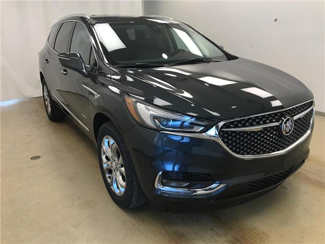 2018 Buick Enclave Avenir (Stk: 187162) in Lethbridge - Image 2 of 19