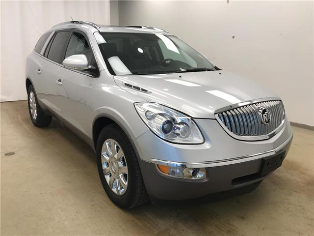 2011 Buick Enclave CXL (Stk: 187637) in Lethbridge - Image 1 of 19