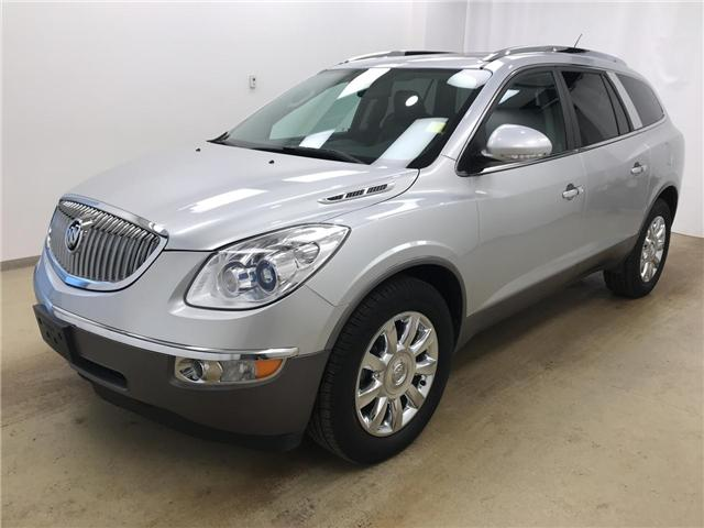 2011 Buick Enclave CXL (Stk: 187637) in Lethbridge - Image 4 of 19