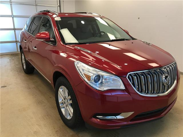 2013 Buick Enclave Convenience (Stk: 129050) in Lethbridge - Image 1 of 19