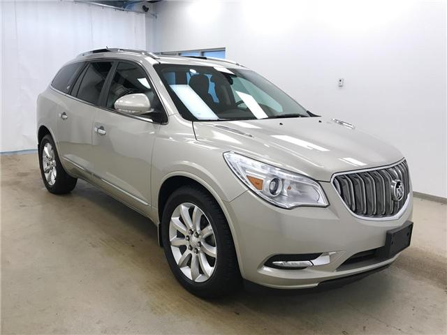 2014 Buick Enclave Premium (Stk: 166034) in Lethbridge - Image 1 of 19