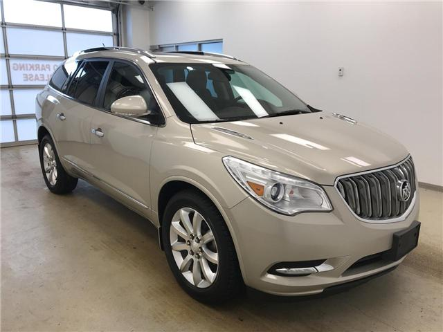 2014 Buick Enclave Premium (Stk: 166034) in Lethbridge - Image 2 of 19