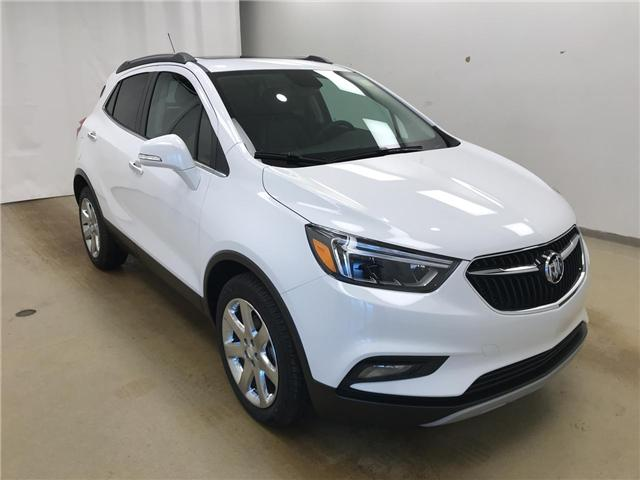 2018 Buick Encore Essence (Stk: 188694) in Lethbridge - Image 1 of 19