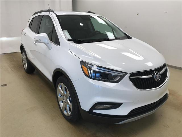 2018 Buick Encore Essence (Stk: 188694) in Lethbridge - Image 2 of 19