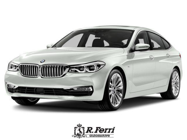 2018 BMW 640 Gran Turismo i xDrive (Stk: 26351) in Woodbridge - Image 1 of 3