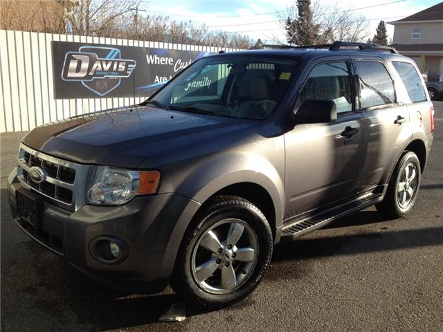 2009 Ford Escape XLT Automatic (Stk: 12013) in Fort Macleod - Image 1 of 19