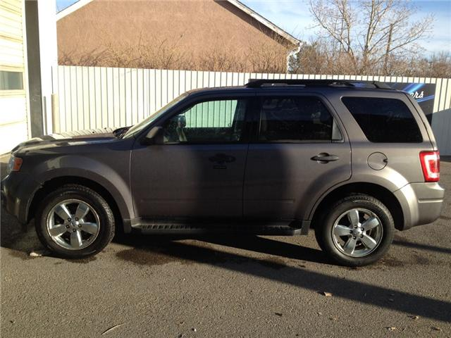 2009 Ford Escape XLT Automatic (Stk: 12013) in Fort Macleod - Image 2 of 19