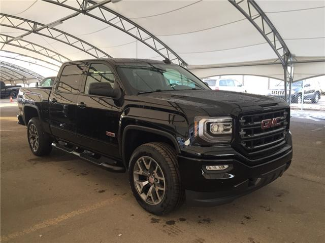 2018 GMC Sierra 1500 SLT (Stk: 159766) in AIRDRIE - Image 1 of 24