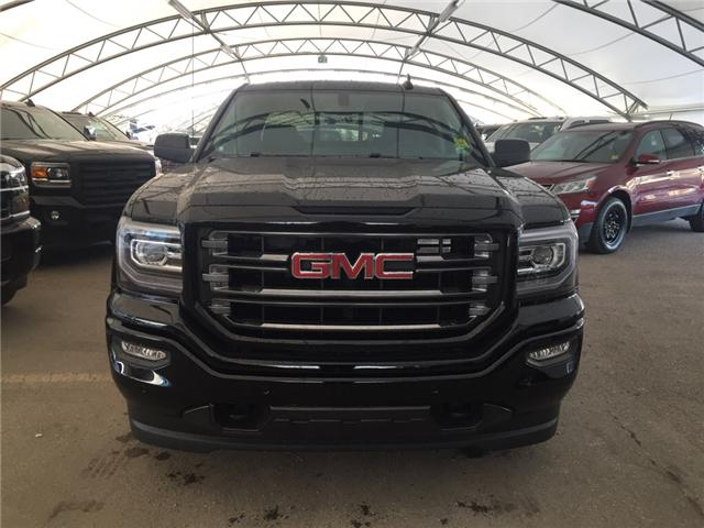 2018 GMC Sierra 1500 SLT (Stk: 159766) in AIRDRIE - Image 2 of 24