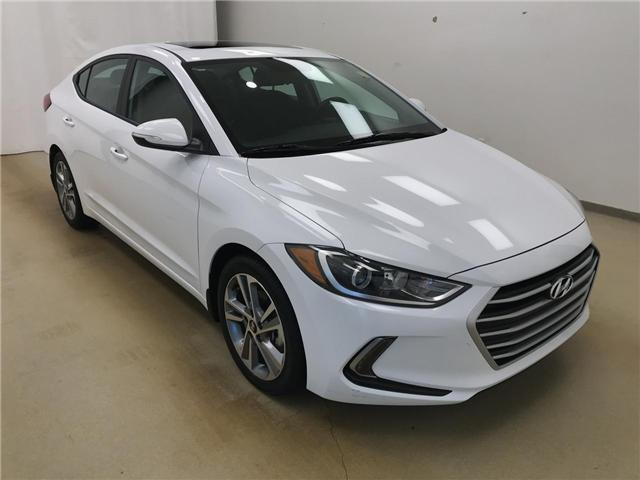 2017 Hyundai Elantra  (Stk: 188908) in Lethbridge - Image 2 of 19