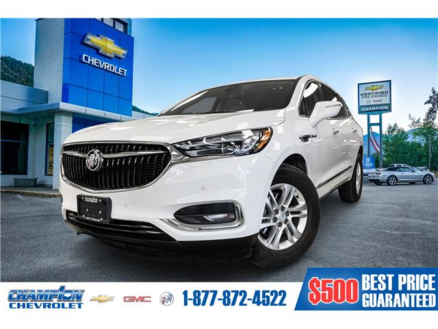 2018 Buick Enclave Premium (Stk: 20-144A) in Trail - Image 1 of 23