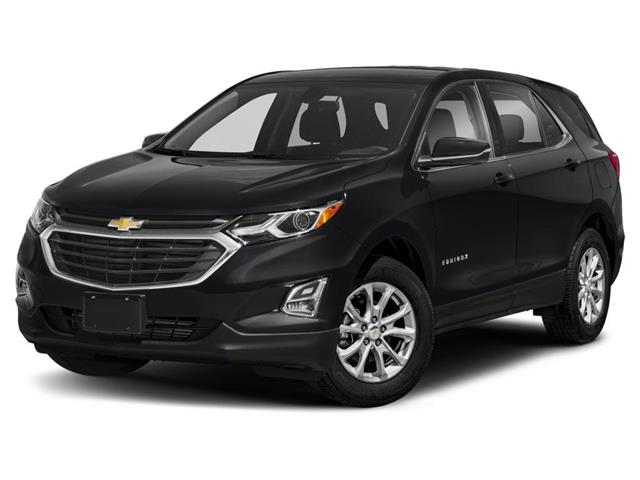 2018 Chevrolet Equinox LT (Stk: P21-76) in Trail - Image 1 of 9