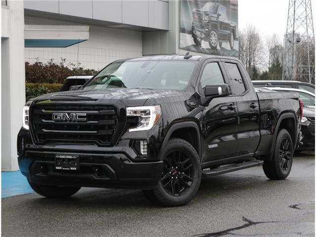 2021 GMC Sierra 1500 Elevation (Stk: 18202A) in Coquitlam - Image 1 of 15