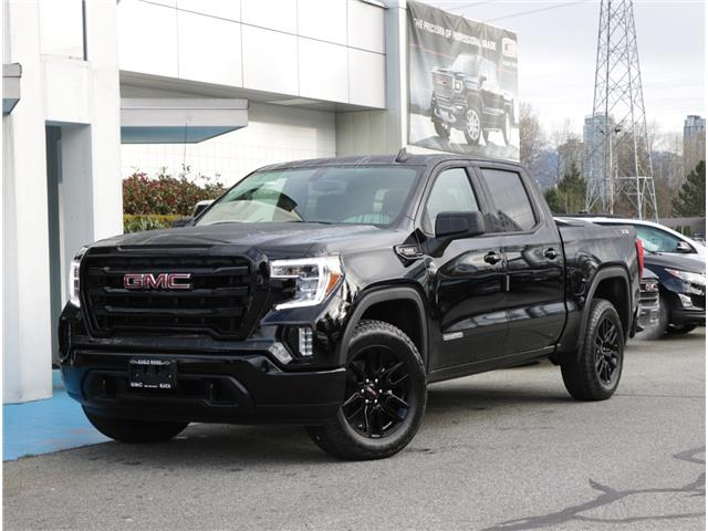 2021 GMC Sierra 1500 Elevation (Stk: 18226A) in Coquitlam - Image 1 of 18