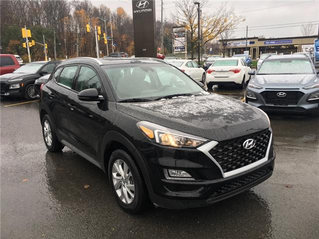 2019 Hyundai Tucson Preferred (Stk: X1500) in Ottawa - Image 1 of 22