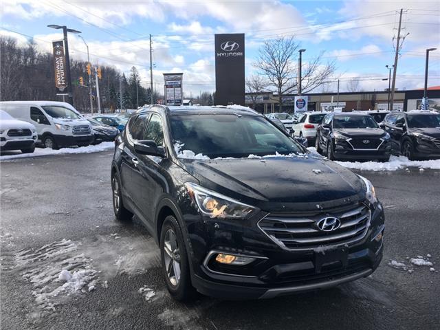 2018 Hyundai Santa Fe Sport 2.4 Premium (Stk: P3628) in Ottawa - Image 1 of 23