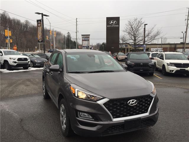 2020 Hyundai Tucson ESSENTIAL (Stk: R05110A) in Ottawa - Image 1 of 22